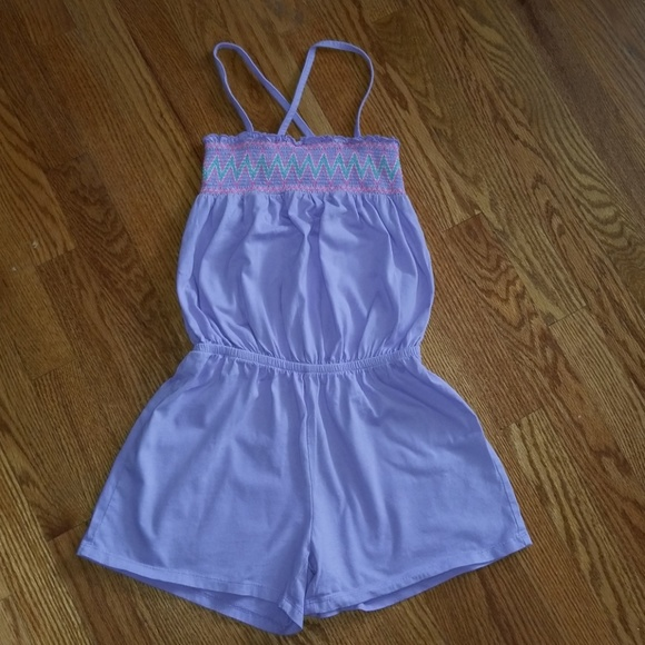 The Children's Place Other - 🏵 Girls Romper 🏵